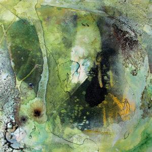 LIN-Art Galerie Heike Hlinski Bilder in Acryl