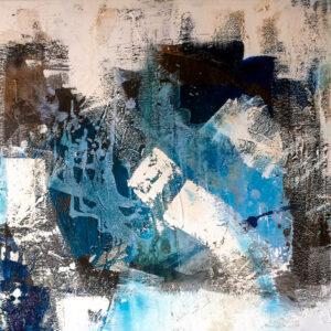 LIN-Art Galerie Heike Hlinski Bilder in Acryl 2017