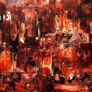 LIN-Art_Galerie_Heike Hlinski_Bilder in Acryl_1807